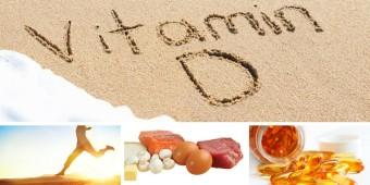 Vitamina D – E' più importante di quanto si possa pensare