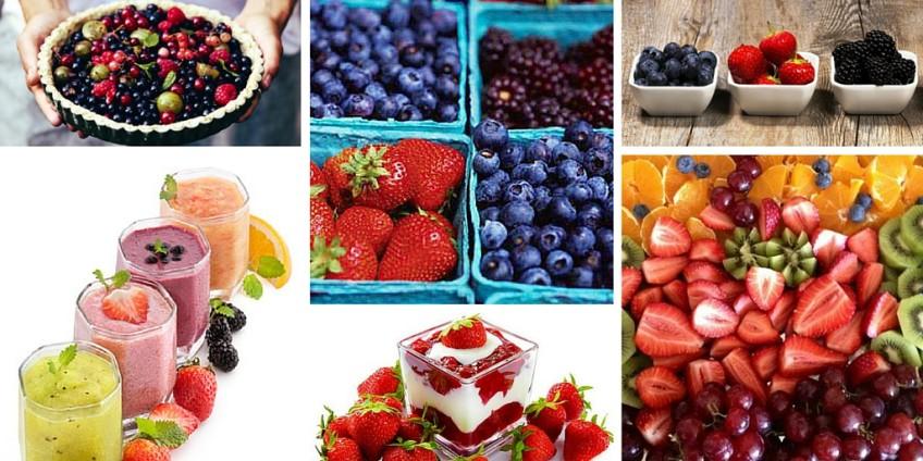 Frutta: perchè consumare e a cosa stare attenti